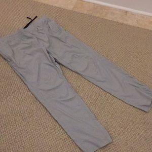 Men's Lands End athletic pants